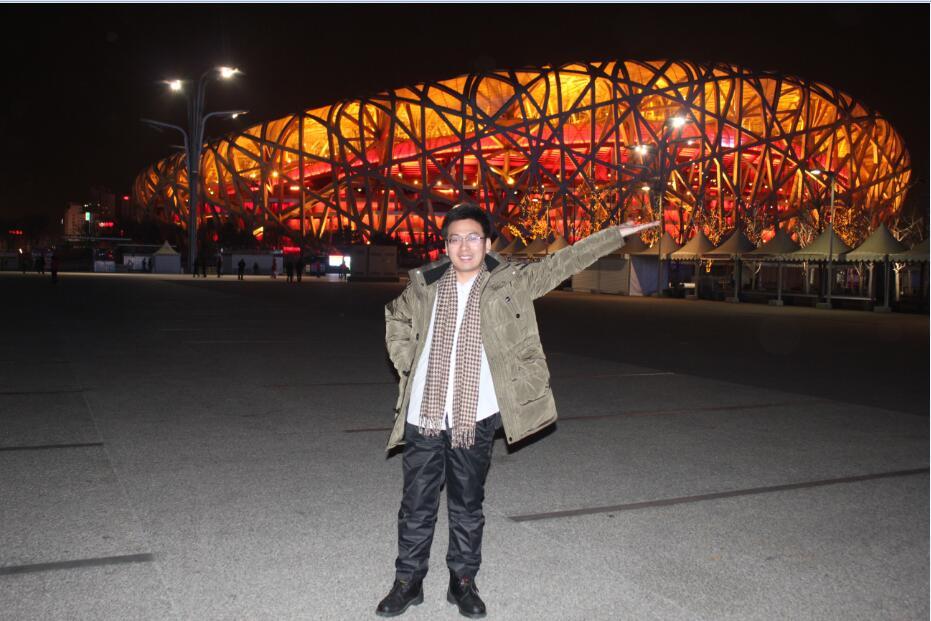 Technical Director Mr.Yan