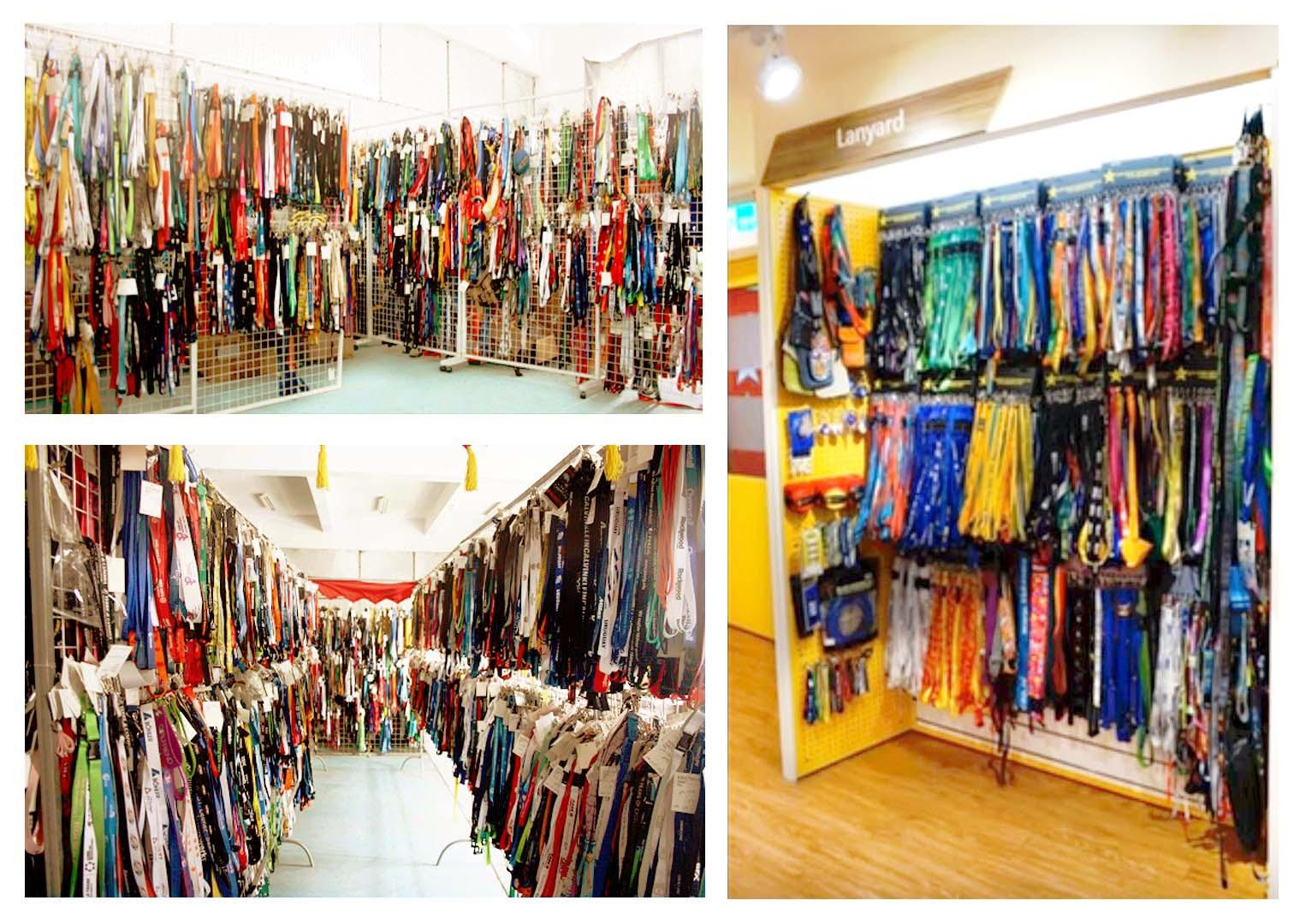 Lanyard Showroom