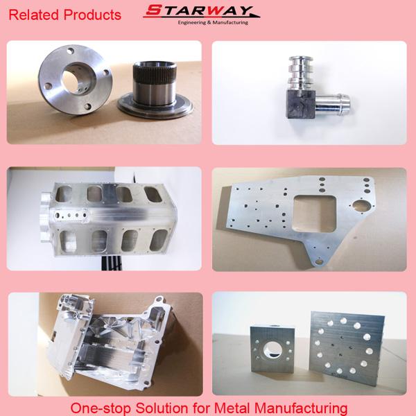 CNC MACHINING CASE