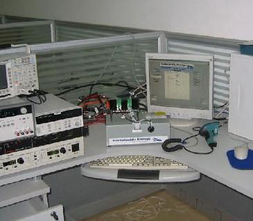 Engineering office