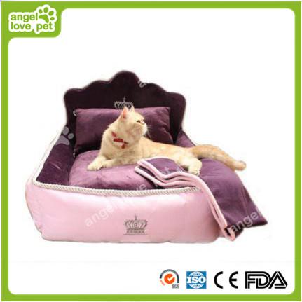 New Design Aristocratic Soft Comfortable Pet Bed&Cushion