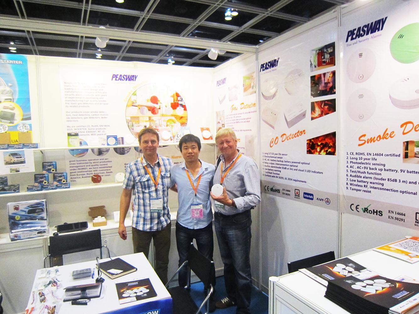 Trade Show Photos