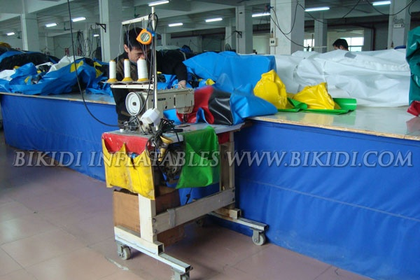 Professional Sewing Machines