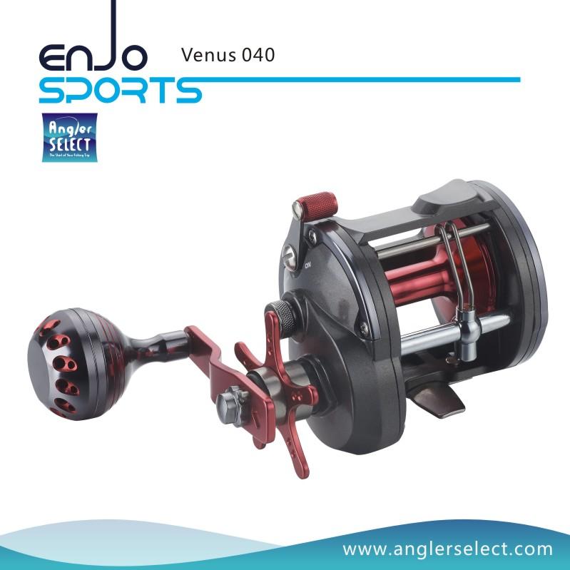 Venus 040 Trolling Fishing Reel