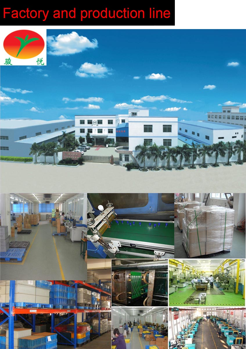 Foshan Shunde Junyue Plastic Hardware Products Co.,Ltd.
