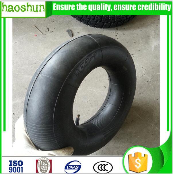 Barrow wheel inner tube