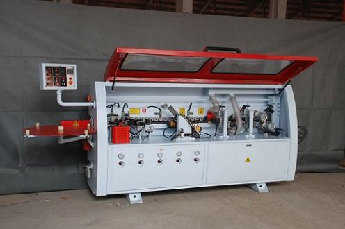 MF Series woodworking edge banding machine