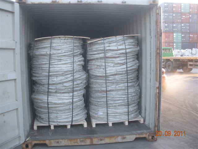 Raozr Wire Loading