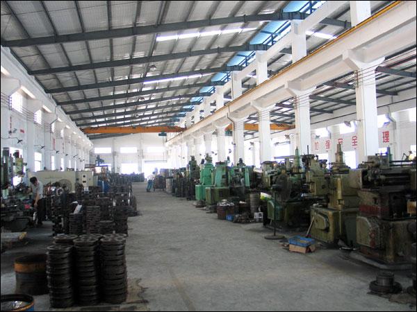 Workshop of HONGXIANG Factory