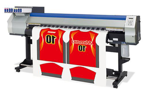Advantages of Dye Sublimation Printing