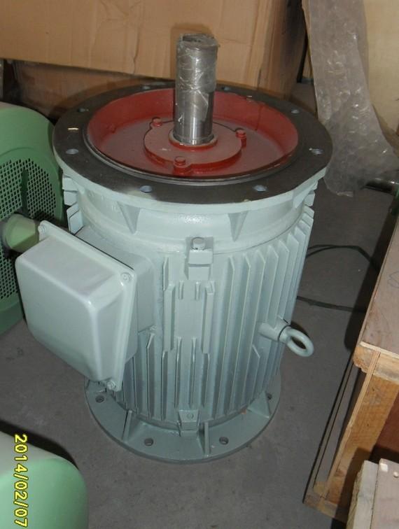 5kw 60rpm vertical permanent magnet generator