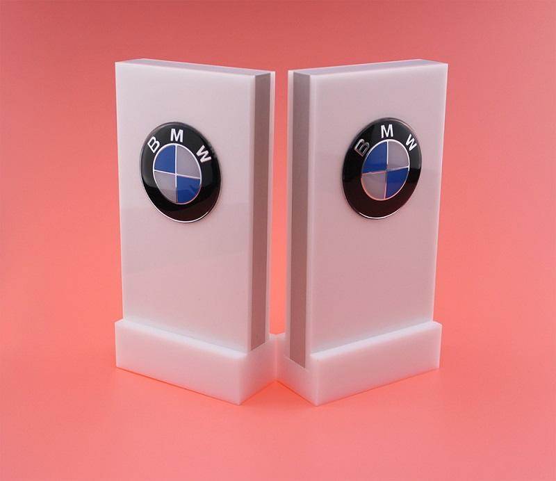 BMW Brand of Award