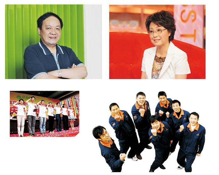 Luyuan Core Team