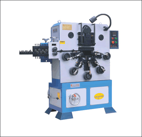 computer dotting machine
