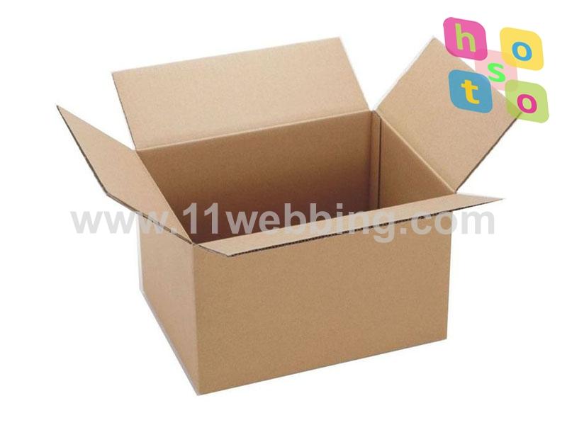 Option 1: Carton