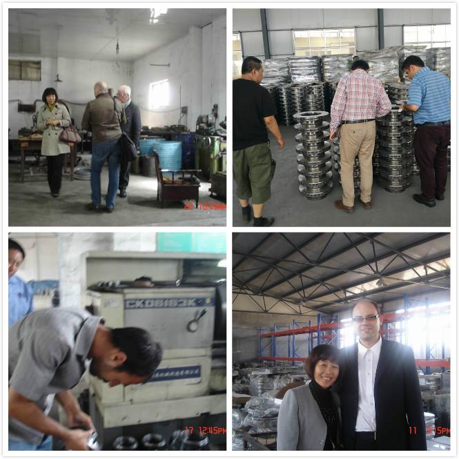 brake parts manufacturer