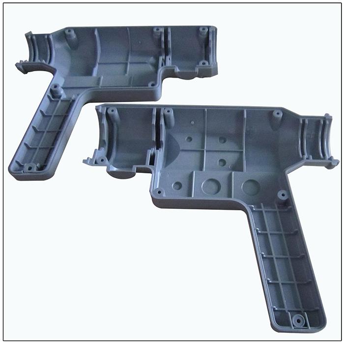 ABS plastic part