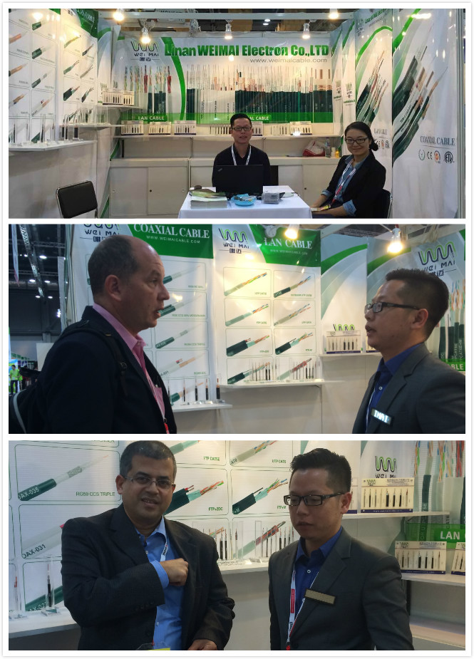 Oct 11-14th Booth 2P05 Hongkong Globalsources Fair