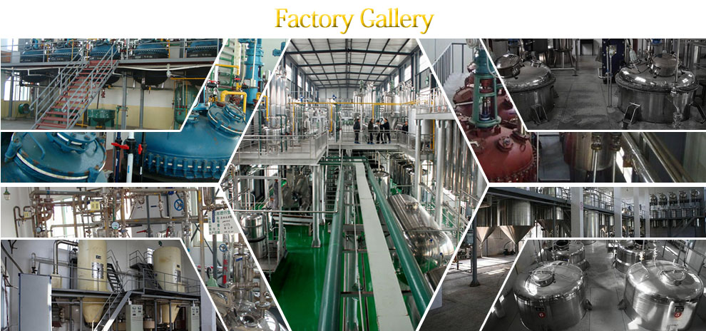 Factory Gallery