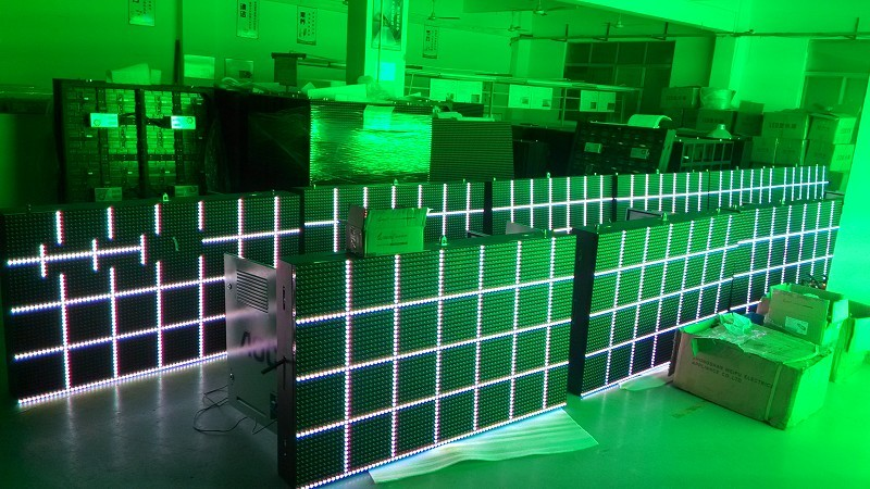 LED Display Screen Module