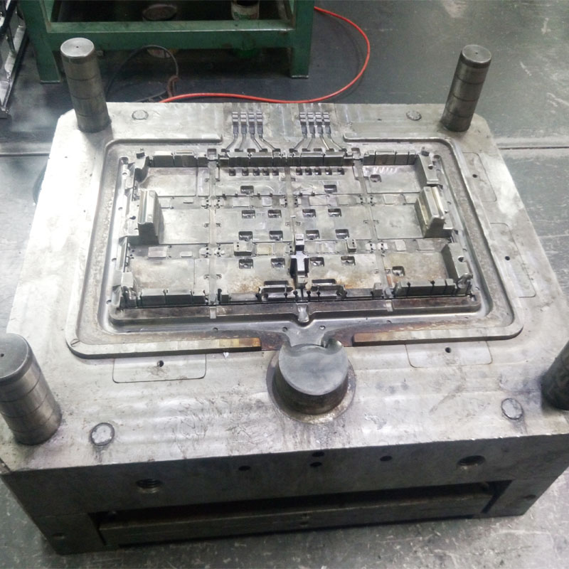 800 Ton Die Casting Tooling