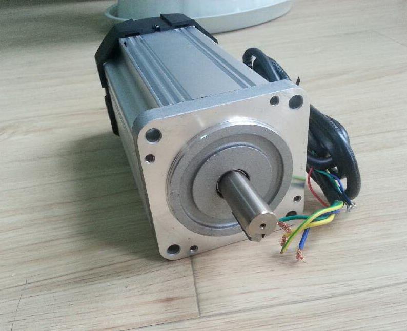 Fan DC Motor 80BL140F-31035