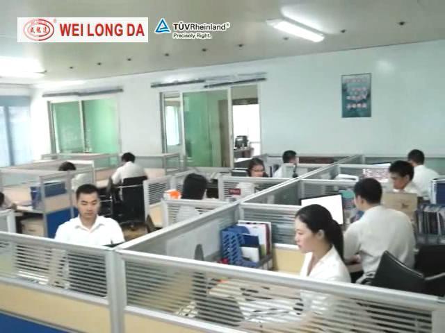 Export Department