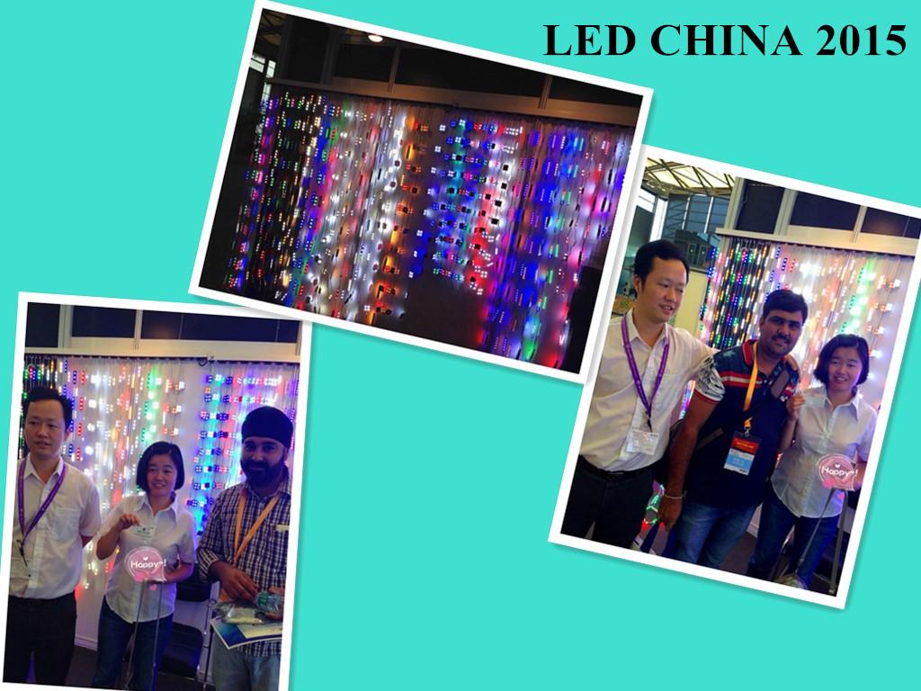 LED SIGN 2015