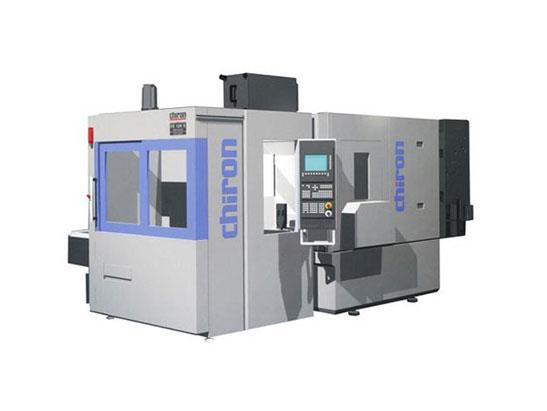 Machine Tool Equipment Industry