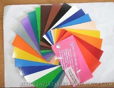 High Durability PVC Materials