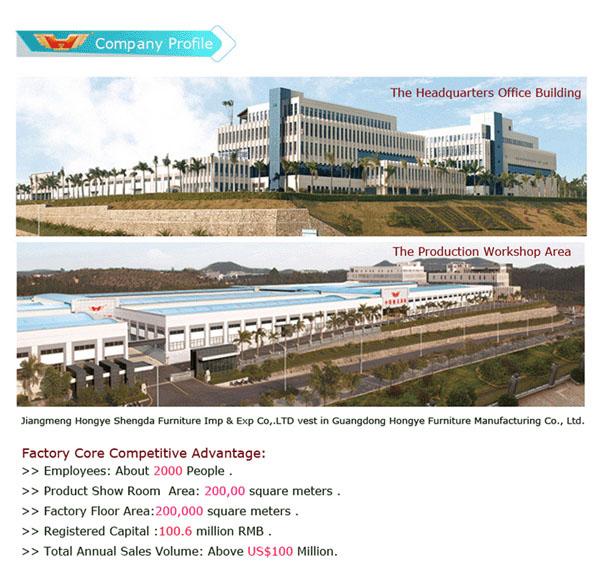 Company's Core competitiveness [Jun 26,2015]