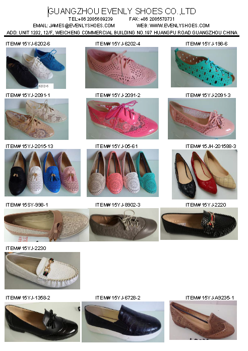 casual shoes 2