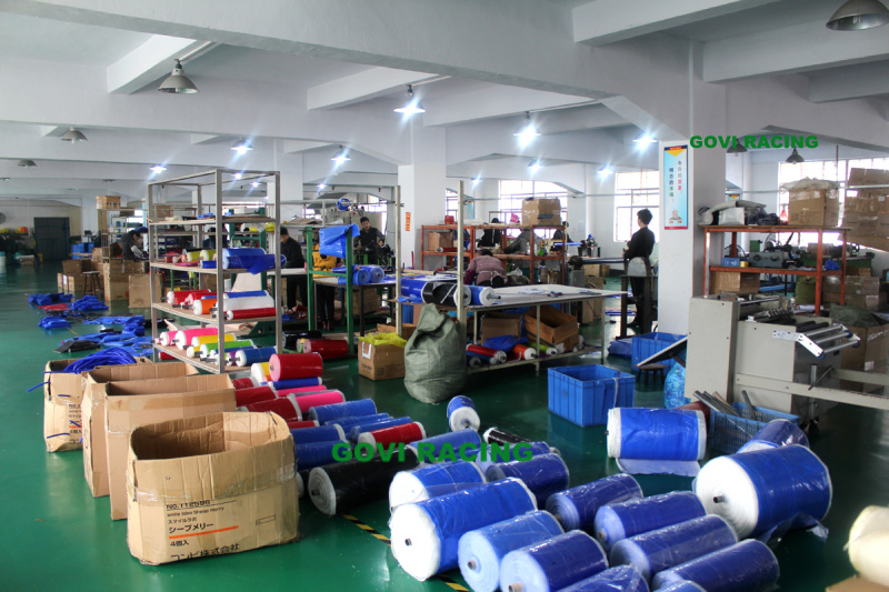 Silicone hose factory 2