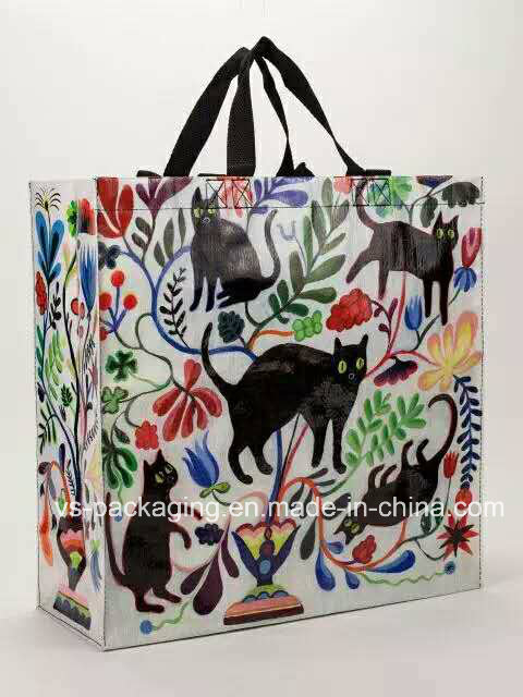 2017 Fashion Non Woven Bag with Printing