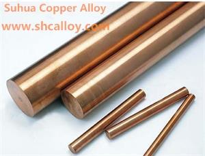 Tellurium Copper