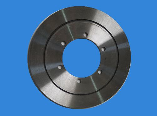 carbide blades for cutting metals