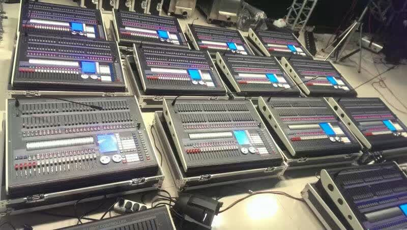 Stage Lighting DMX Pearl 2010 Controller