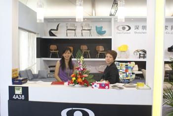 Shanghai Furniture Fair 2009--Pic006#