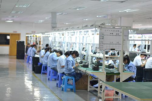led tube light manufactory