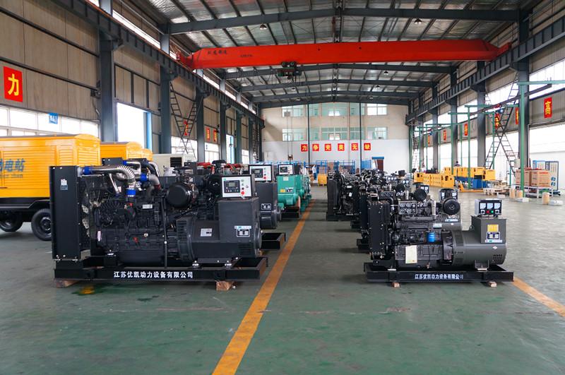 Youkai Power Diesel Generator Set