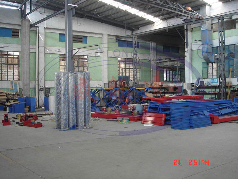 Spray Booth Manufactory