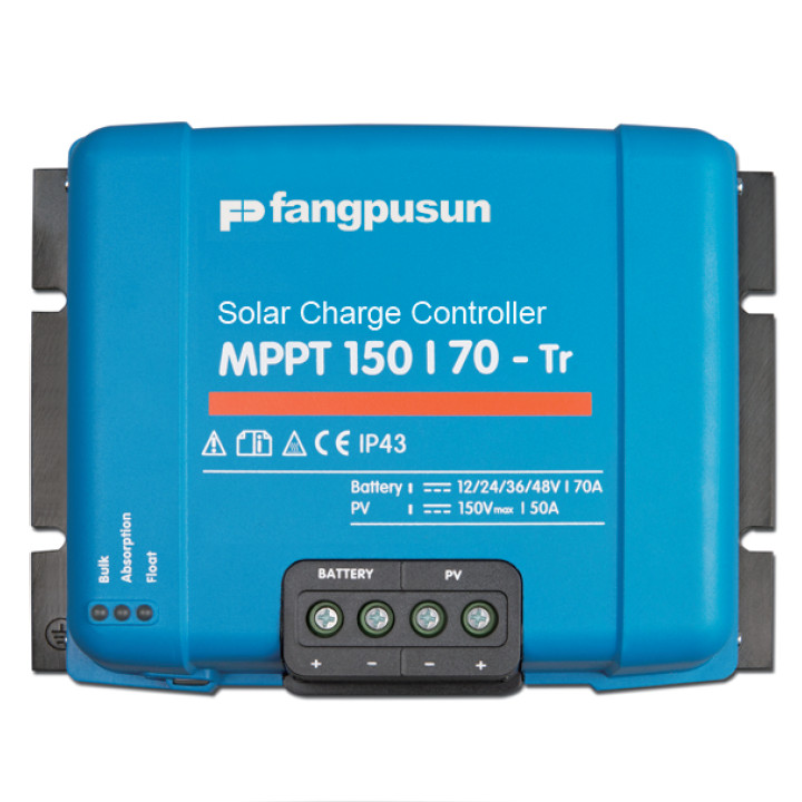 2600W panel system controller 45A