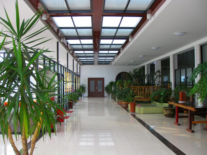 Group Office Hall