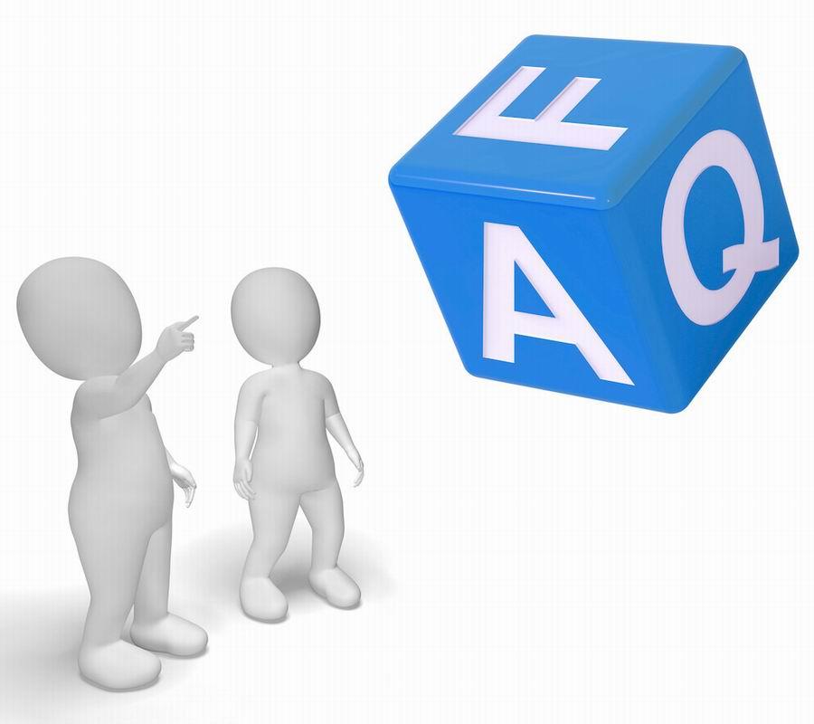 FAQ Serivce
