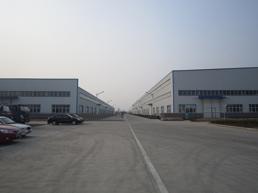Factory View -2