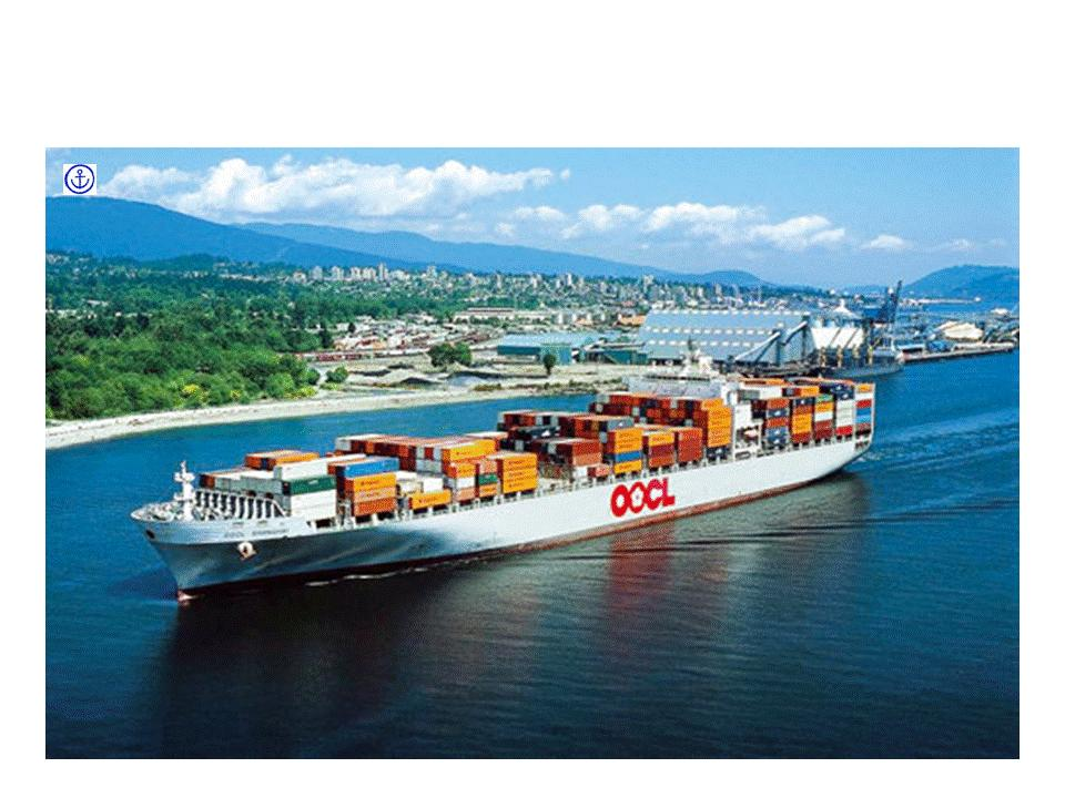 Lowest sea freight to Latin America