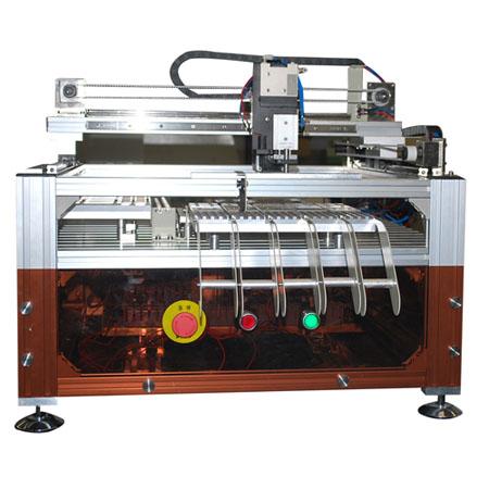 Automatic mounter TP210