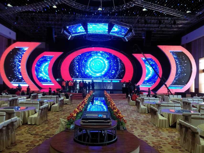 Africa LED Display, Asia LED Display, Russia LED Display, Europe LED Display