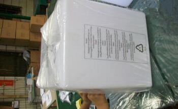 Plastic Bag packing