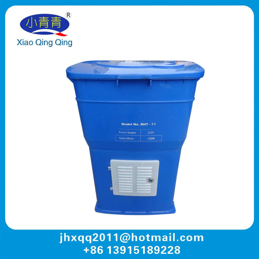 HDPE fish feeder